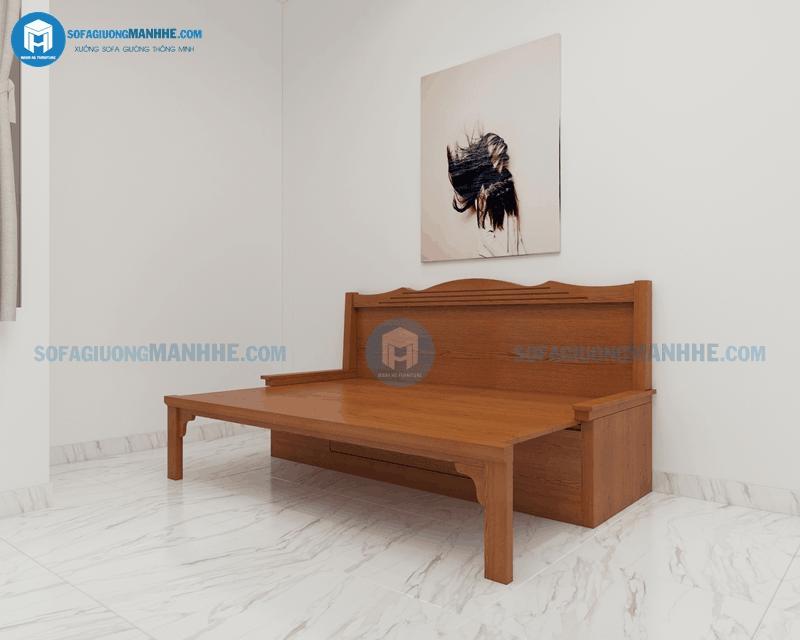 Ghế sofa kéo ra làm giường SG01