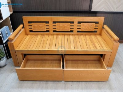 sofa giường kéo SE01
