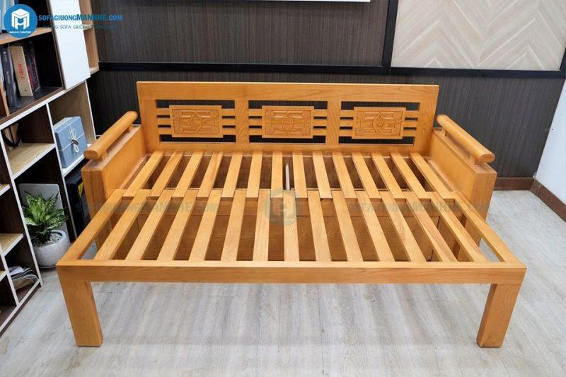 giường kéo SE01