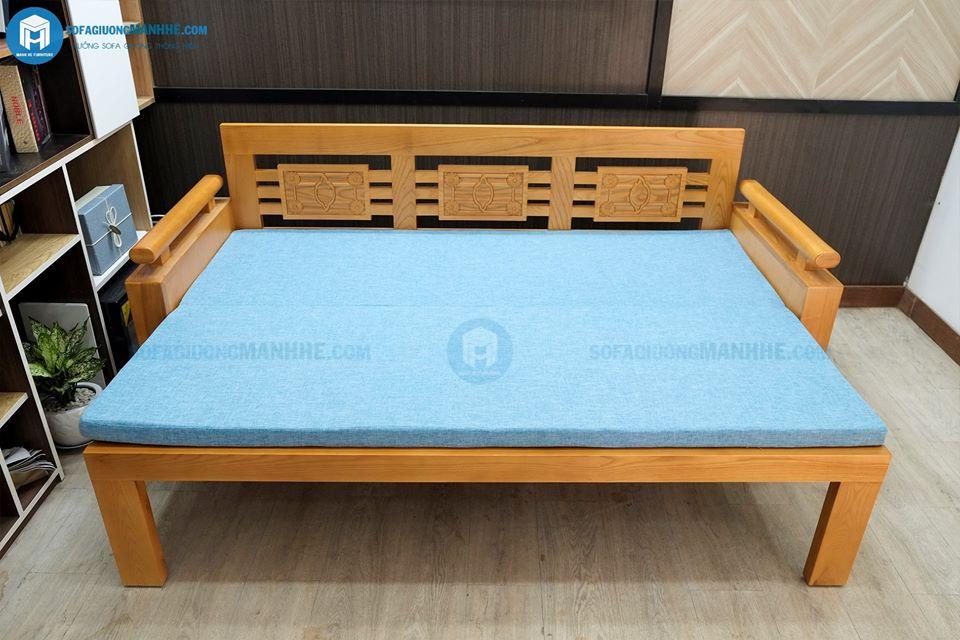 ghế sofa giường rút