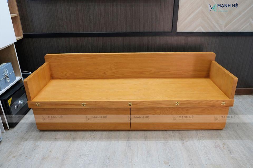 Ghế sofa giường gấp TG03