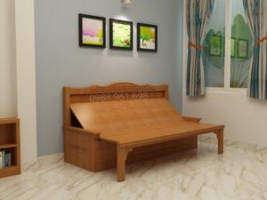 Ghế sofa giường Mạnh Hệ