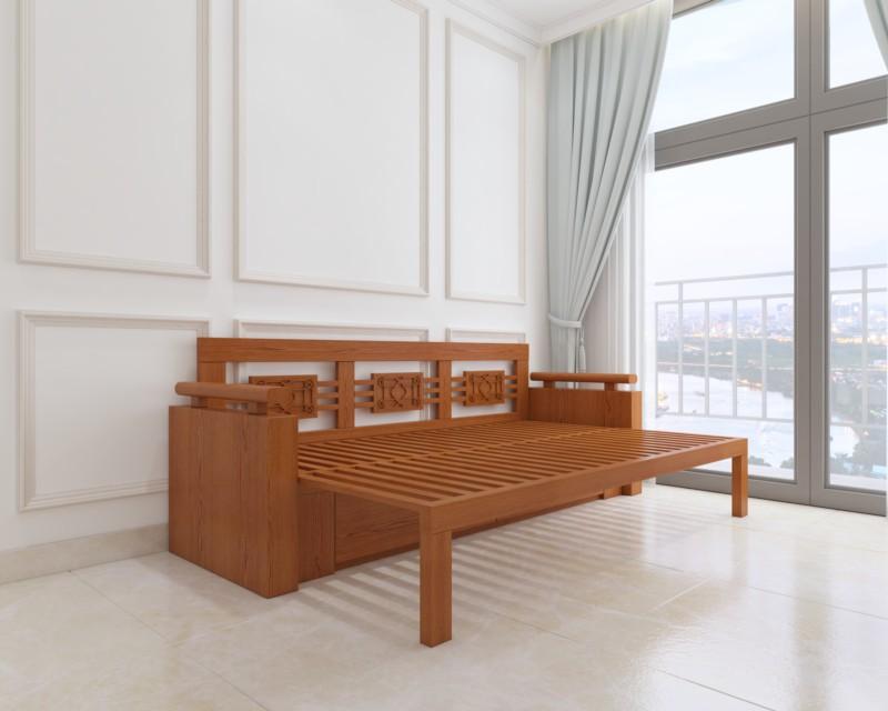 Ghế sofa giường SE01 mẫu mới