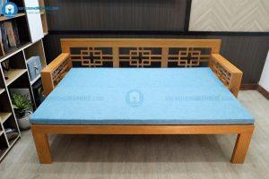 Ghế sofa kết hợp giường ngủ